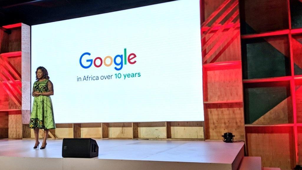 Google debuts Africa's first free Wi-Fi hotspot in Nigeria