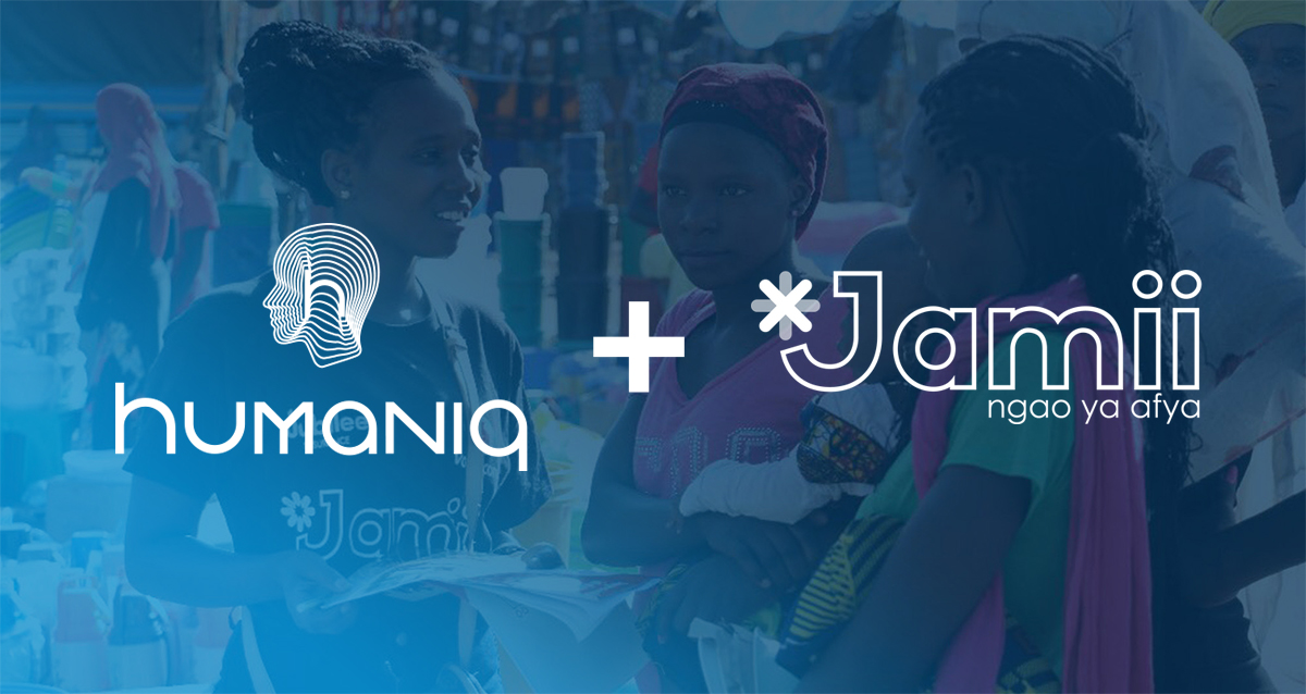 Humaniq Announces Partnership With Jamii Africa Insurance Company